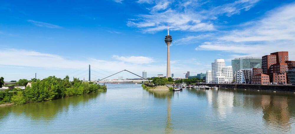 Suchmaschinenoptimierung Agentur Düsseldorf