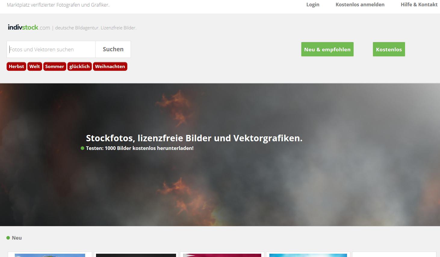 idv - 8 deutsche Stockdatenbanken, die du noch nicht kennst
