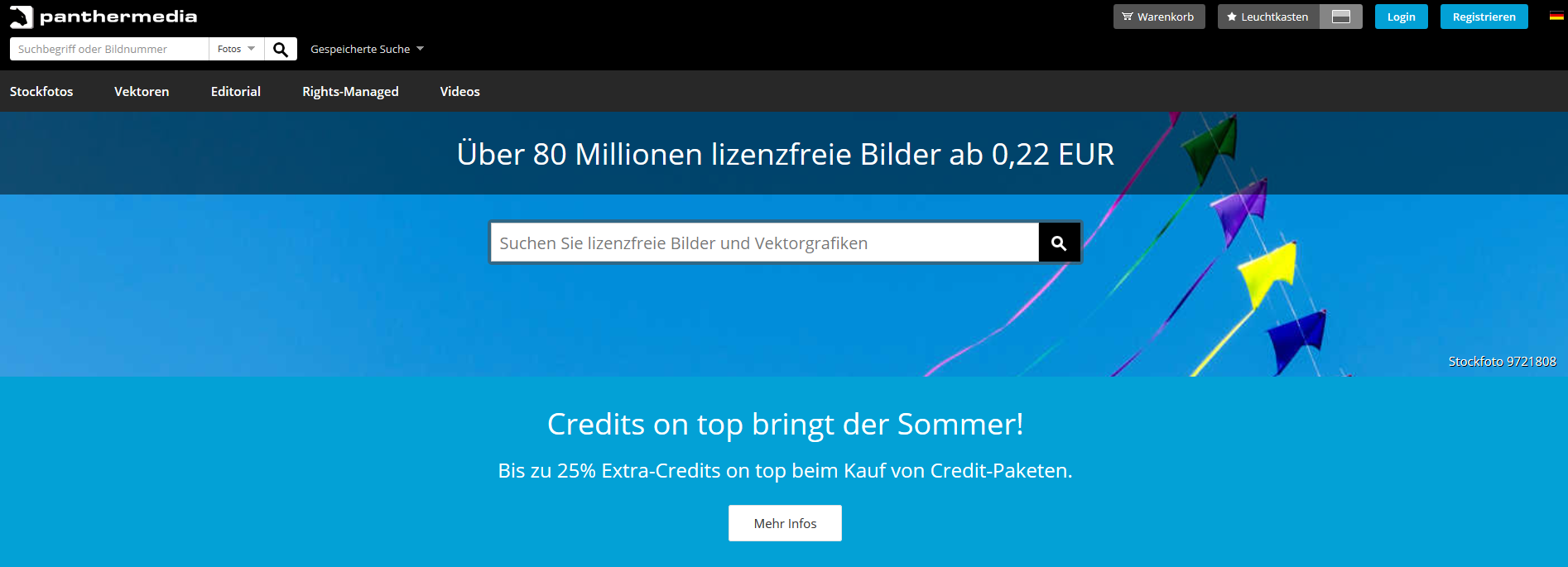 phantermedia - 8 deutsche Stockdatenbanken, die du noch nicht kennst